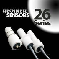 26 Series Capacitive Sensors