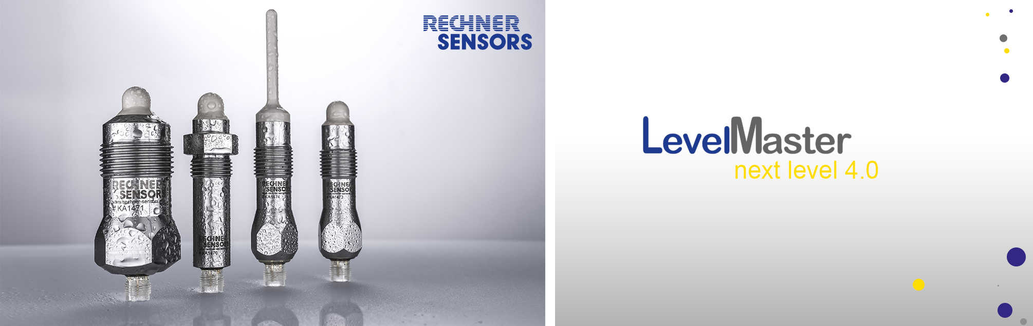 LevelMaster Capacitive Sensor