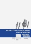 KXS Capacitive Sensors